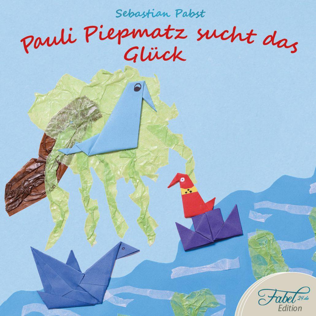 Pauli Piepmatz sucht das Glück