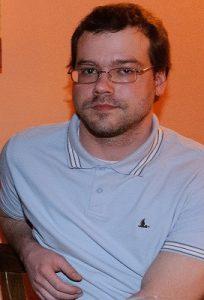 Björn Hegnauer