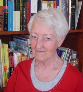 Dr. Helga Dagyeli-Bohne